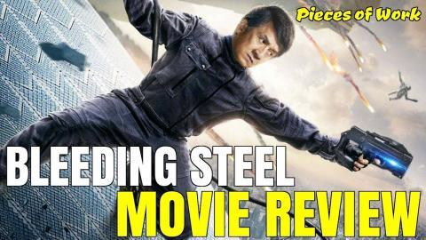 مشاهدة فيلم Bleeding Steel (2017) مترجم HD اون لاين