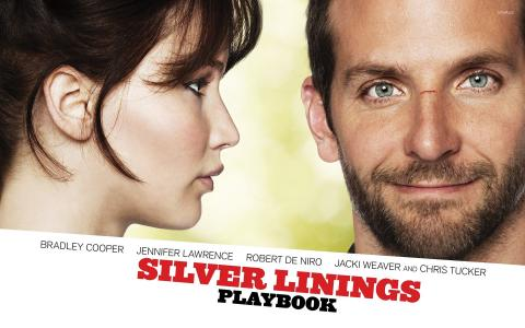 مشاهدة فيلم Silver Linings Playbook (2012) مترجم HD اون لاين