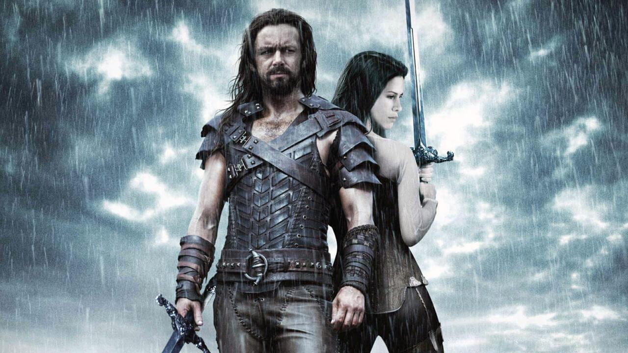 مشاهدة فيلم Underworld: Rise of the Lycans (2009) مترجم HD اون لاين