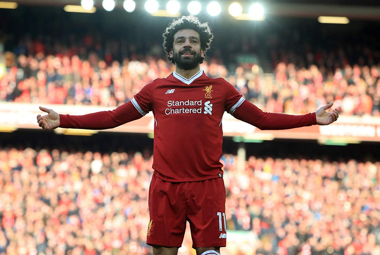 مشاهدة فيلم Mo Salah: A Football Fairy Tale (2018) مترجم HD