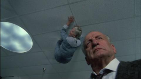مشاهدة فيلم The Exorcist III (1990) مترجم HD اون لاين
