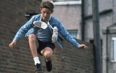 مشاهدة فيلم Billy Elliot (2000) مترجم HD اون لاين