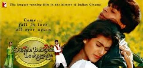 film hindi dilwale dulhania le jayenge complet