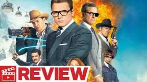 مشاهدة فيلم Kingsman: The Golden Circle (2017) مترجم HD اون لاين